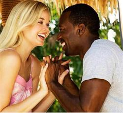 Interracial dating in northern va